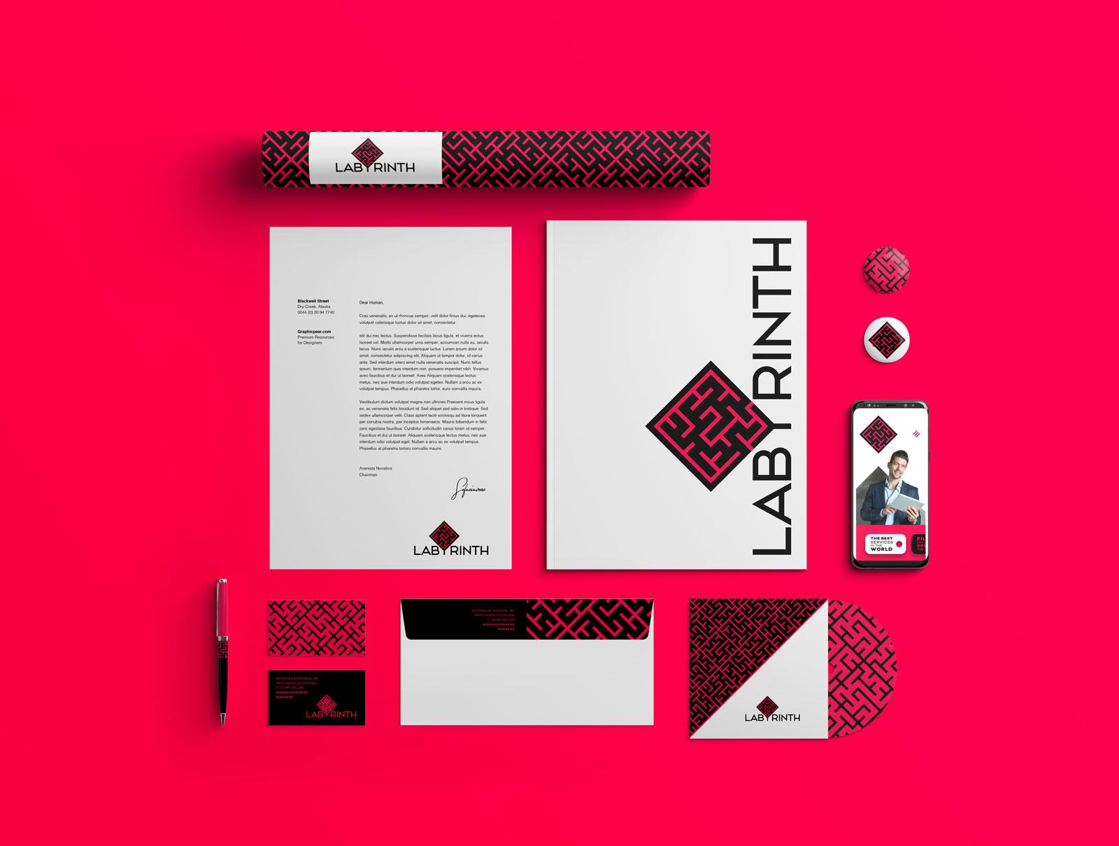 Labyrinth-branding-01